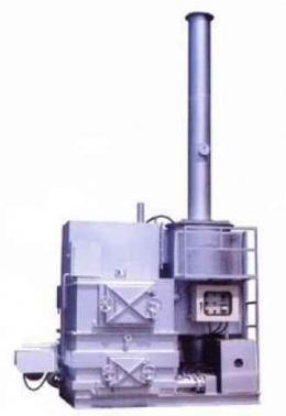 DRC - 8000 소각로