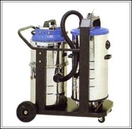 청소장비,청소기,산업용 진공청소기 (DS-202)