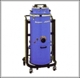 산업용 진공청소기 (Super-2000),청소장비, 청소기