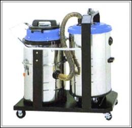 산업용 진공청소기 (Super-2500s),청소장비,청소기
