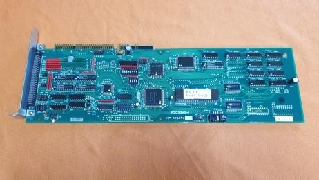 보드, F30334S-1, HP-MCAT4, MTR,  F30334S-1 BOARD MCAT REV 1.08GE HP-MCAT4