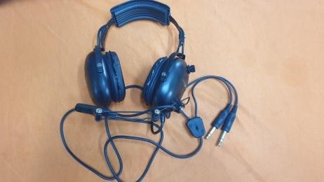 4D Headset, 항공용 헤드셋, 헤드셋, FLIGHTCOM CORPORATION(미), FLIGHTCOM 4D Headset