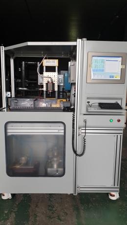 미세특수복합가공기, 하이브리드정밀(한국), HD-16, 마이크로방전가공기