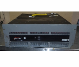 파손 Advanced Energy DC Pinacle MN 31502411-375 A 20kW