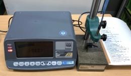 전기 마이크로미터 TESATRONIC TT 20(측정범위 5000um)/(TESA TT20)