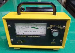방사능측정기