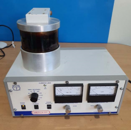 Mini Sputter Coater/Glow Discharge System