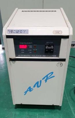 A.V.R(디지탈 자동전압조정기)
