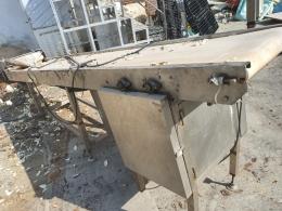 상승 컨베이어 약 4미터