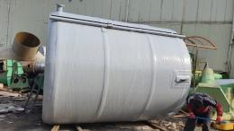 FRP저장탱크