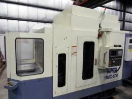 마이티 바이퍼 수평머시닝센터 HMC-500