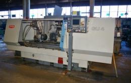 도요다 CNC 원통연삭기 GU4-100