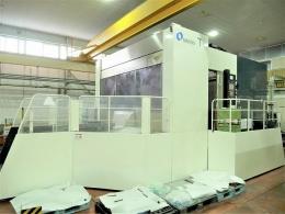 마키노 T1 1000x1000(2) 5축 머시닝센터