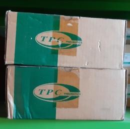 TPC NLCD16-75RF 에어실린더 미시용품 박스
