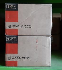 TPC AQ2B63-40D 박형실린더 미사용품 박스