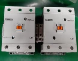 LS Metasol MC-150a 전자접촉기 교류전자개폐기