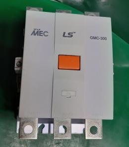 LS MEC GMC-300 3P 교류전자개폐기 마그네트