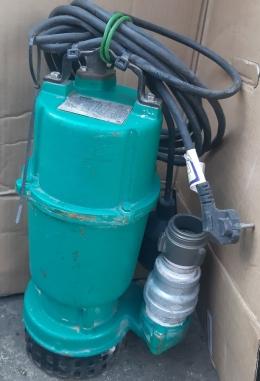WILO 배수용 수중펌프 PD-751MA