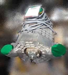 BECKER 진공펌프 D-42279 Wuppertal