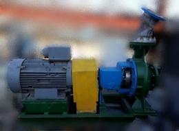 스덴펌프 PUMP 40마력(30KW)