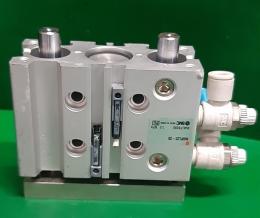 SMC MGPL20-20 실린더