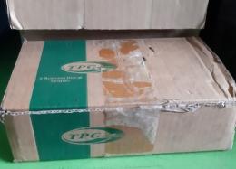 TPC TGQM20-75 에어실린더 미사용품 박스