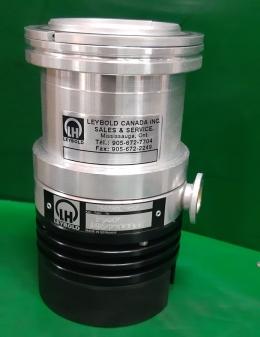 LEYBOLD TURBOVAC 50 진공펌프 85401 A951101349