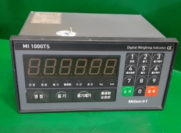 MIGUN MI 1000TS Digital Weighing Indicator 인디게이터