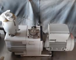 우성진공펌프 0.4KW 반마력 단상 220V WOOSUNG TRP-12