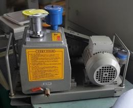 SE HWA 오일 로타리 진공펌프 SHP-180B 0.4KW 진공펌프