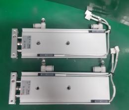 SMC CXSL15-100 가이드실린더 공압실린더