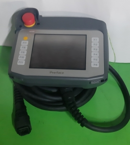 Pro-Face AGP3310H-T1-D24-RED 핸디터치 3610005-01
