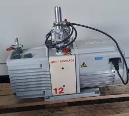 EDWARDS RV12 에드워드 오일로타리 진공펌프