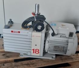 EDWARDS E2M18 에드워드 오일 진공펌프 단상 220V
