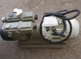 드라이펌프/DRY PUMP 1.5KW 2마력 드라이펌프