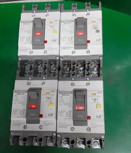 누전차단기 EBS33C 30A 3P LS Metal