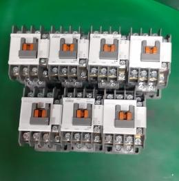 LS METASOL MC-22b 전자접촉기 교류전자개폐기