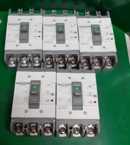 LS EBS103C 100A 3P 누전차단기