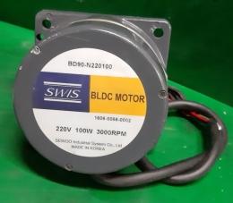 SWIS BD90-N220100 BLDC MOTOR 100W