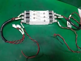 SMC SY5240-5LZ 솔레노이드밸브