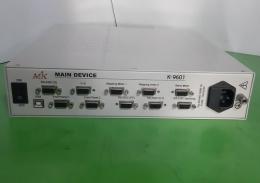 MK MAIN DEVICE K-9601