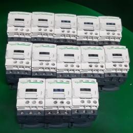 Schneider LC1D09 교류전자개폐기 전자접촉기