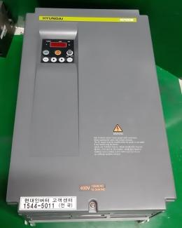 N700E-150HF 185HFP 20마력 인버터 현대 20마력 인버터 380V