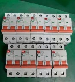 LS BKM-B 10 A 배선용찬단기 10A 2극 220V