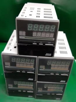 YAMATAKE SDC40 디지털 온도콘트롤러