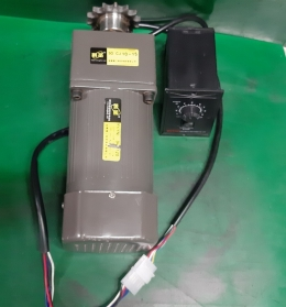 90 CJ10-15 YY(YN) 90-120 / 120W 220V 감속모타 콘트롤세트