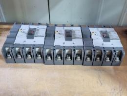 EBS104C 100A 4P 누전차단기 Metasol