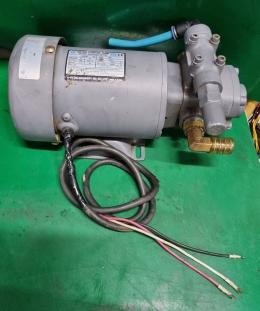 1/2HP MOTOR T-ROTOR PUMP 0.4KW 펌프