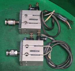 SMC CUD32-5D 실린더