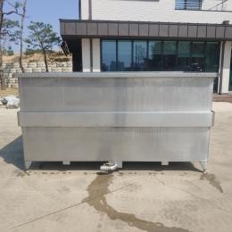 절임탱크(사각탱크)(5톤)